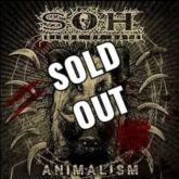 Siege of Hate - Animalism