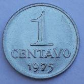 1 Centavo 1975 SOB/FC