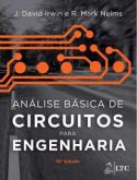 Solução Análise de Circuitos para Engenharia 10ª Edição - J. David Irwin