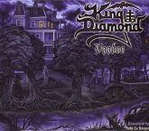 KING DIAMOND - Voodoo - Slipcase CD