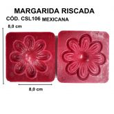 MARGARIDA RISCADA MEXICANA