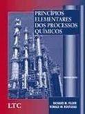Solução Princípios Elementares dos Processos Químicos - 3ª Edição - Felder
