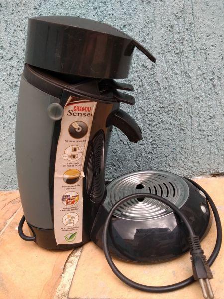 Cafeteira Elétrica Philips Walita Senseo