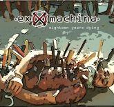 CD - Ex Machina. - Eighteen Years Dying