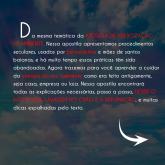 APOSTILA DE LIMPEZA ENERGÉTICA DE AMBIENTE – DESCARREGO