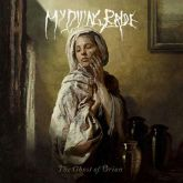 CD My Dying Bride – The Ghost of Orion