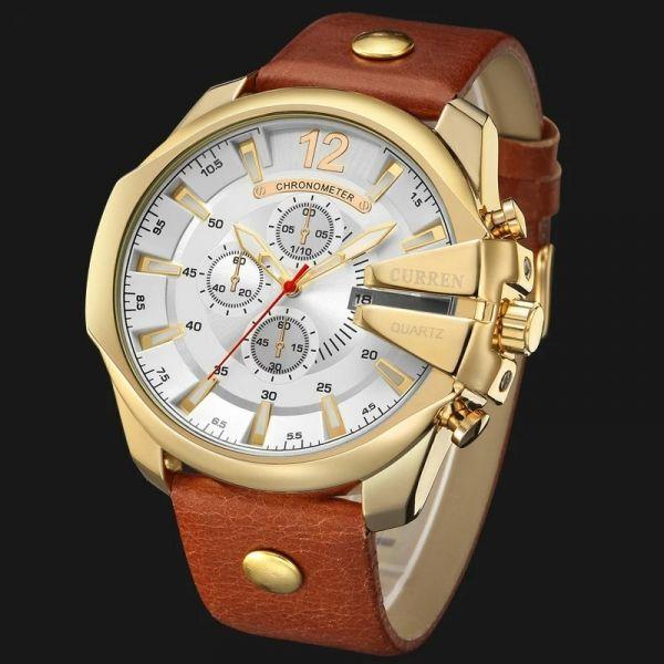 69c23a0d61f Relógio importado - expansão moda