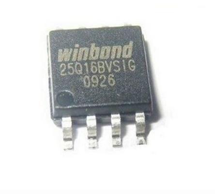 Ci Chip Bios 2mb Virgem Winbond 25q16bv Sig