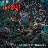 Hypoxia - Abhorrent Disease (Importado)