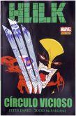 512008 - Hulk : Círculo Vicioso