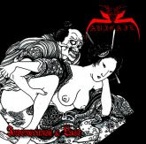 Abigail - Intercourse and Lust CD