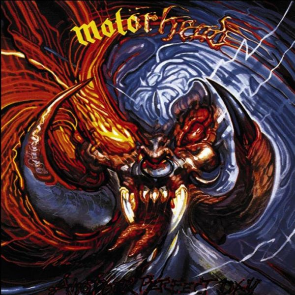 MOTORHEAD - Another Perfect Day -  Slipcase CD