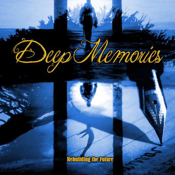 CD Deep Memories – Rebuilding the Future