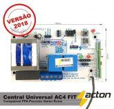 Central Motor Portão Acton