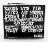 ABHOMINE - Larvae Offal Swine - CD