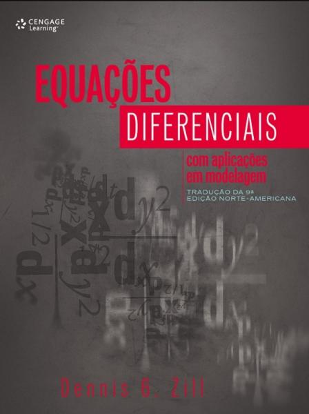 Solucionário Equações Diferenciais - 9ª Edição - Dennis G Zill