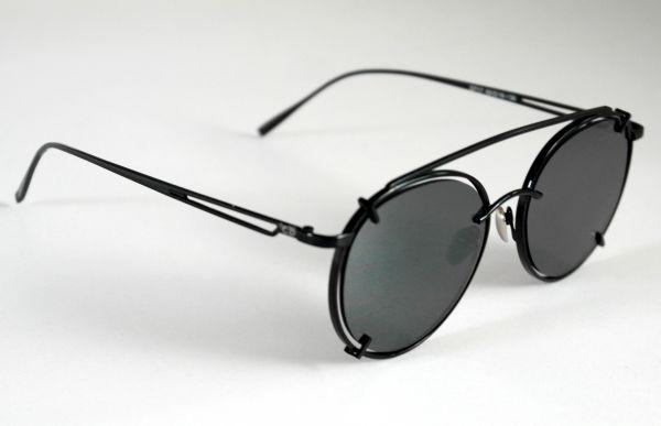 Óculos de sol feminino Round Dior Inspired - Daf Store e7b949ce8e