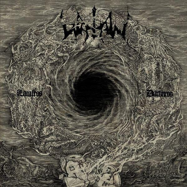 CD Watain – Lawless Darkness
