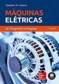 Solução Máquinas Elétricas - Fitzgerald - 7ª Edição