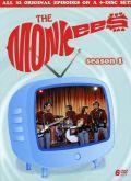 Os Monkees 1ª Temporada