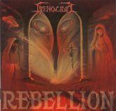 CD Genocidio – Rebellion (Digipack)