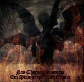 4 WAY SPLIT - Nas Chamas Abismais em Misantropia Luciferiana