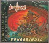 CD - Drowned – Bonegrinder