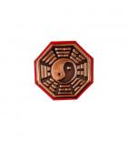 Bagua Feng Shui Yin Yang 8cm