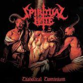 Spiritual Hate - Diabolical Dominiun