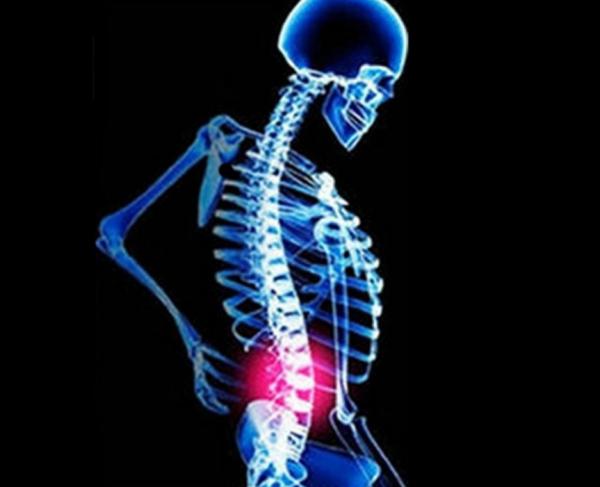 Colete Corretor de Postura