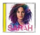 CD Basta Acreditar/Sarah Beatriz