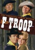 F Troop - 1ª Temporada Completa Legendada