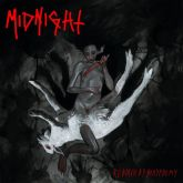 -CD Midnight – Rebirth by Blasphemy (Slipcase)