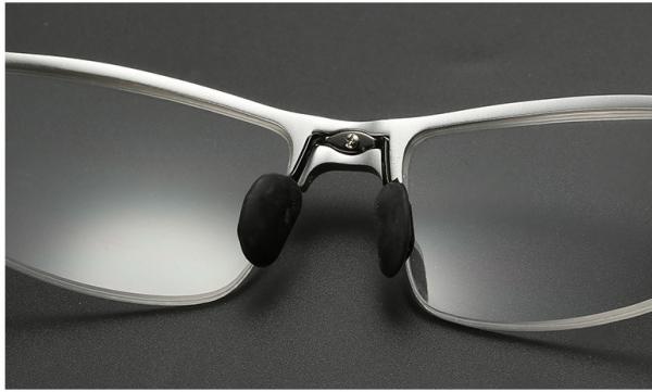 amação esportiva aluminium para óculos
