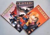 HQ - Trindade (Batman / Super-Homem / Mulher Maravilha)