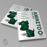 Amiketo - Lernolibro ciferigita versio