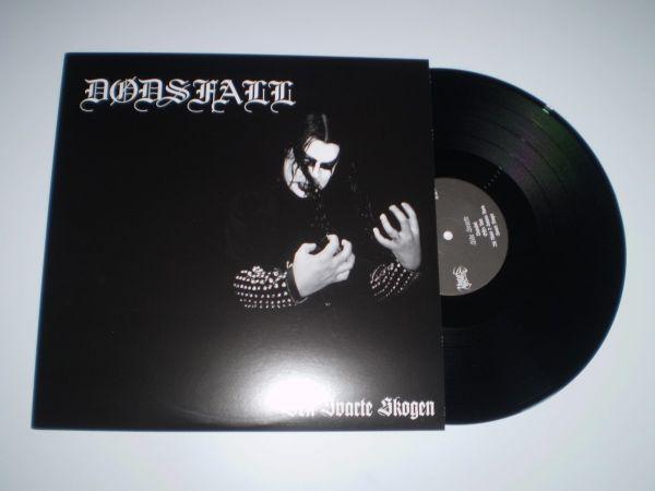 LP 12 - Dodsfall - Den Svarte Skogen