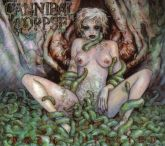 Cannibal Corpse – Worm Infested