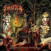 CD Sinister – The Carnage Ending