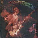 LP 12 - Mike Bloomfield - Moon Tune - Live At Bill Graham's Fillmore West