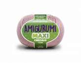 AMIGURUMI MAXI COR-3046