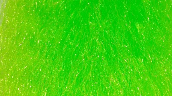 FINE HAIR (Chartreuse)