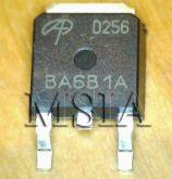 AOD256 AO D256