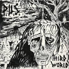 EP 7 - PxUxSx - Third World - Unica Peça
