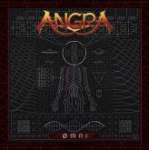 CD - Angra - Omni