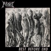 Panic – Best Before End