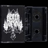 DEATH WORSHIP - Extermination Mass - CASSETE (Demo)