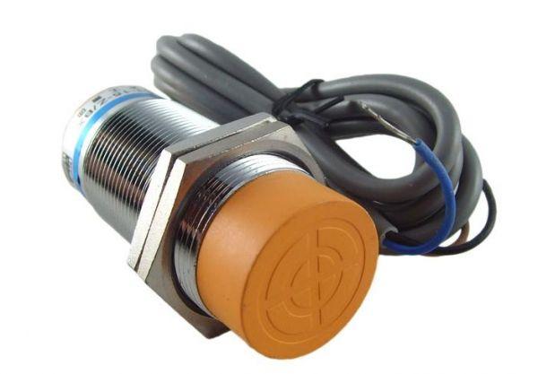COD 1361 - Sensor Indutivo LJC30 A3