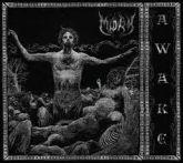 """MORK  - Awake """"Digipack CD"""""""
