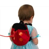 Mochila/Guia para Crianças